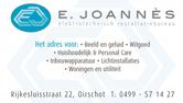 Technisch Installatie Bureau E. Joannès