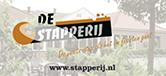 De Stapperij